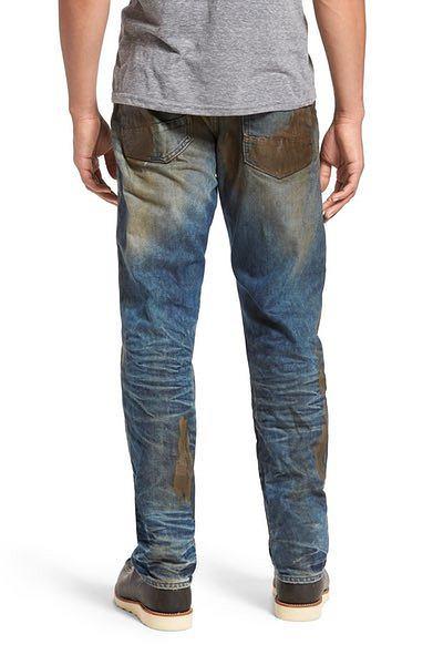 Po co brudzić spodnie samemu, jeśli można kupić już gotowe?
