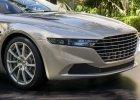 Był trzymany w ścisłej tajemnicy. Aston Martin jednak nie wytrzymał. Oto Lagonda Taraf. Bestia dla najbogatszych tego świata