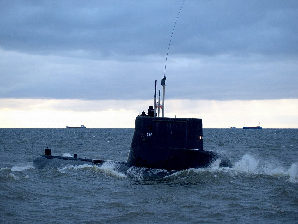 Matuzalem polskiej floty. 52-letni okręt podwodny ORP Sęp