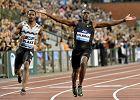 Lider list światowych na 100 metrów stanie przed komisją USADA! Oficjalne zarzuty dopingowe