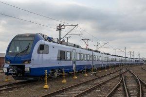 Czy nowy tabor Intercity dojedzie na czas?