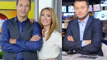 Robert Kantereit i Anna Kalczyńska, Jarosław Kuźniar