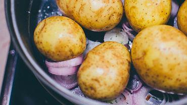 Ziemniaki, jak wszystkie inne węglowodany, zaczynają być postrzegane jako niezdrowe
