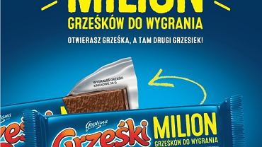 MILION Grześków do wygrania