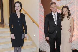 Marta Żmuda Trzebiatowska, Andrzej Nejman, Agata Kulesza.