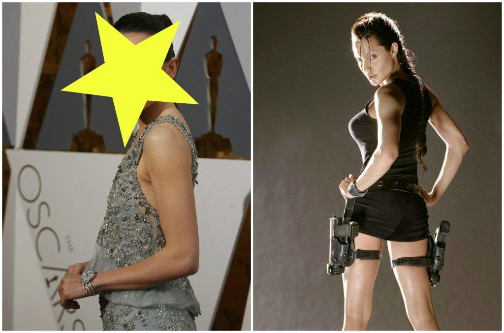 Angelina Jolie już nie będzie jedyną filmową odtwórczynią kultowej bohaterki gry