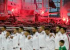 POLSKA - GRUZJA NA ŻYWO! Euro 2016. 13.06 o 18:00. RELACJA LIVE. W jakim składzie zagra Polska? Błaszczykowski na ławce? Transmisja TV