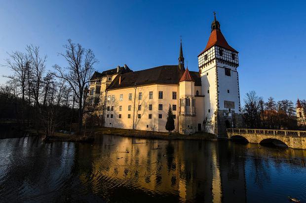 Zdjęcie numer 2 w galerii - Piękne czeskie zamki na wyciągnięcie ręki. Idealna propozycja na weekend