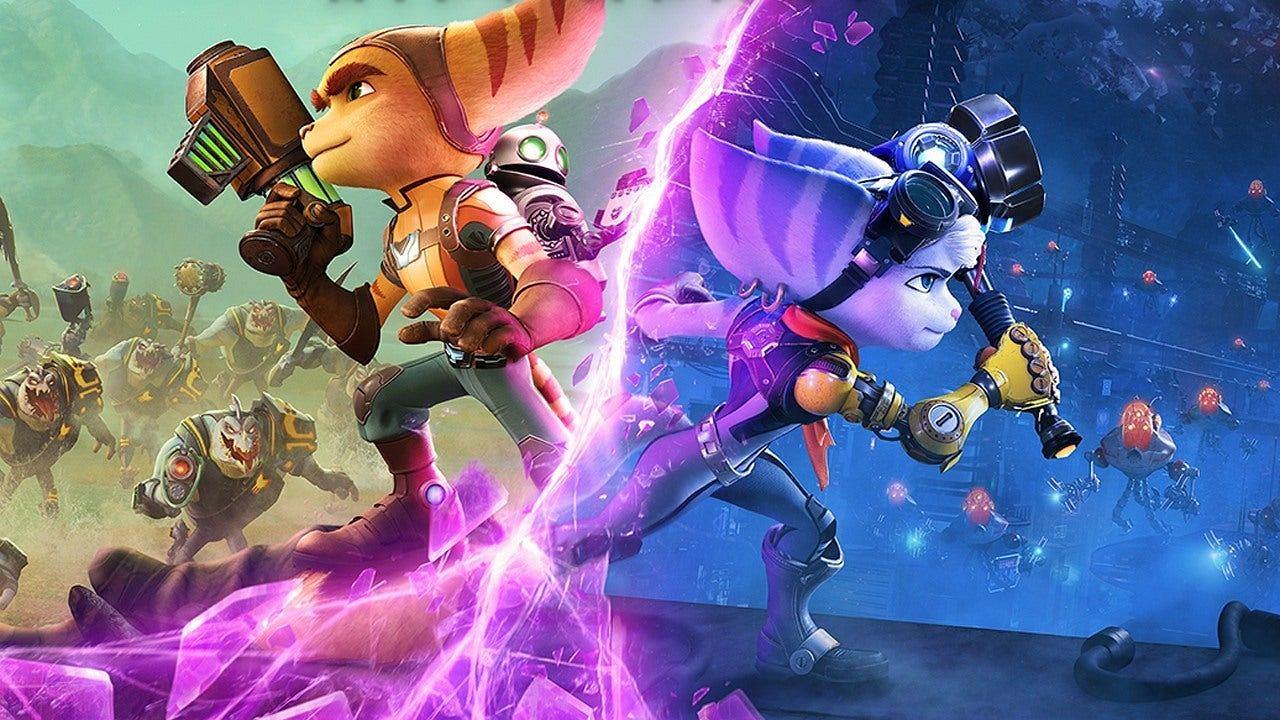 Treceți la o nouă dimensiune a divertismentului virtual.  Ratchet and Clank: Rift Apart [RECENZJA]