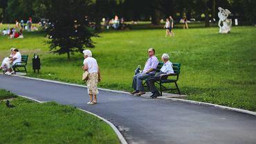 emerytury stażowe 2021