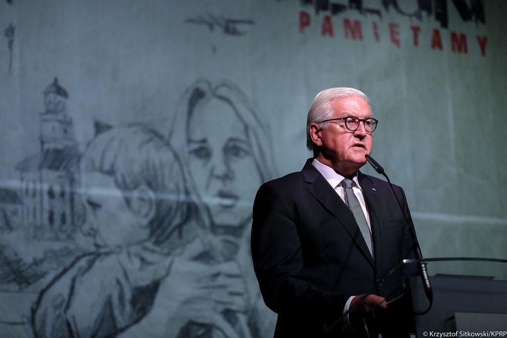 80. rocznica wybuchu II wojny światowej w Wieluniu