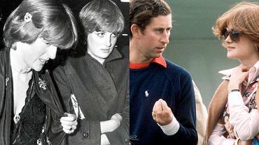 Kim są i co robią starsze siostry księżnej Diany? Z jedną z nich romansował sam książę Karol
