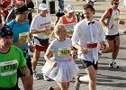 Takiego biegu Warszawa nie widziała: Maraton narodowy
