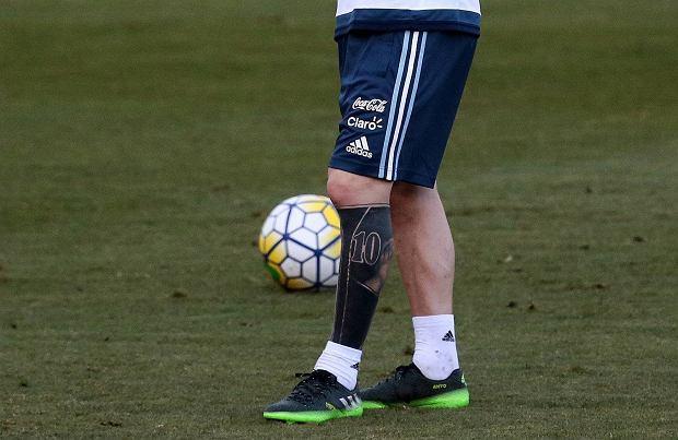 Nowy Tatuaż Sportpl Najnowsze Informacje Piłka Nożna