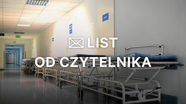 Szpitalny oddział ratunkowy w jednej z warszawskich placówek