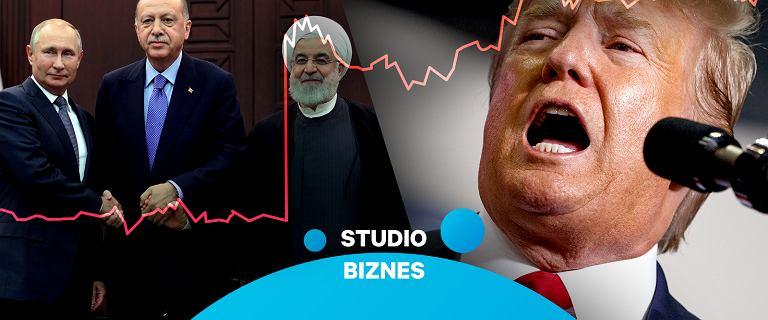 Największy wstrząs na rynku ropy od 30 lat.