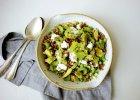 5 sałatek, które zastąpią obiad