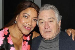 Robert De Niro rozstał się z żoną