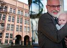 Żłobek i przedszkole - takie rzeczy na uczelni SGH. Rektor poinformował o tym w przeuroczy sposób