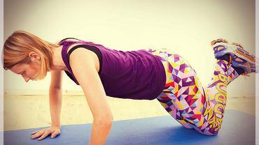 Wybieraj ćwiczenia, które bazują na naturalnych ruchach wedle założeń treningu funkcjonalnego oraz uwzględniaj wszystkie płaszczyzny i kierunki ruchu dla poszczególnych stawów.(Fot.Damian Rafacz)