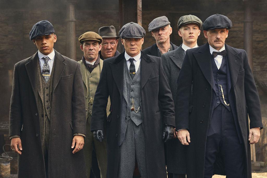 'Peaky Blinders' sezon 5.