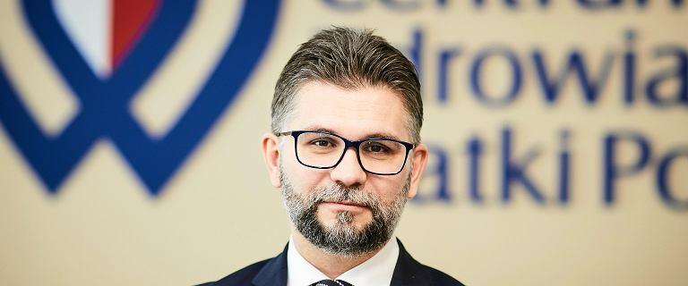 Prof. Maciej Banach: Wirus znajduje się w czwartej fazie mutacji