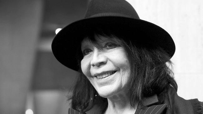 Juliette Gréco nie żyje. Słynna francuska pieśniarka i aktorka miała 93 lata