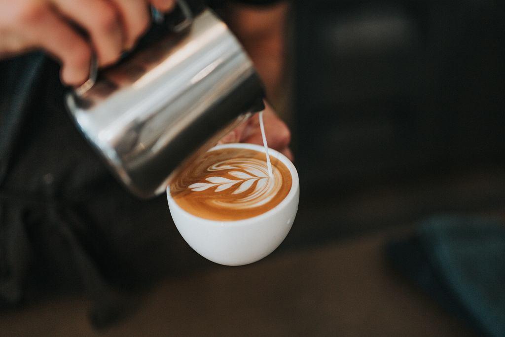 kawa dietetyczna