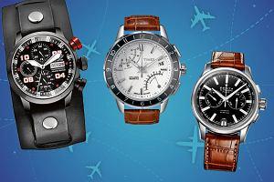Hit: zegarki dla pilotów