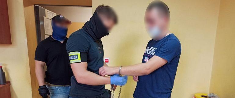 Katowice: 3-miesięczny areszt dla kierowcy miejskiego autobusu