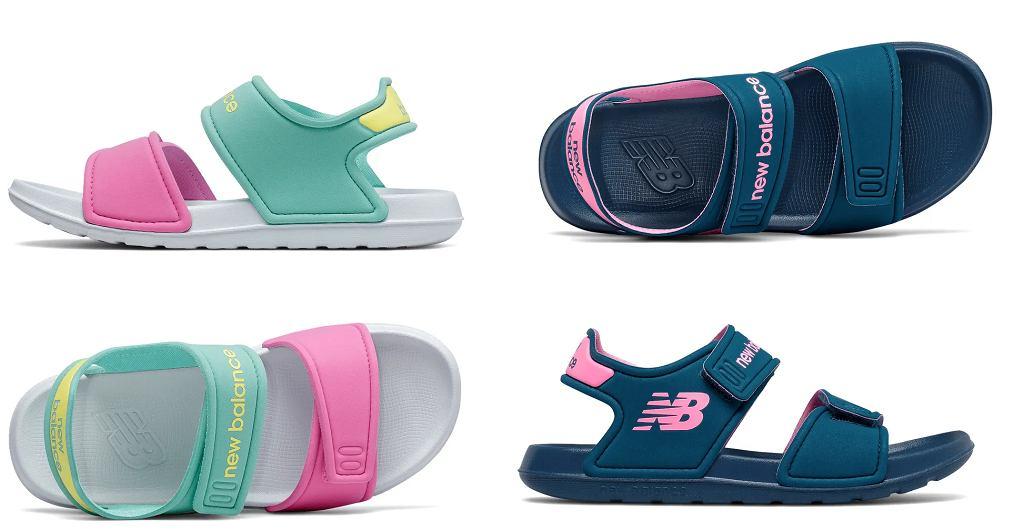 Sandały sportowe