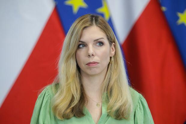 Wiceminister rozwoju Anna Kornecka zdymisjonowana. Gowinowcy: To złamanie umowy koalicyjnej
