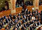 Węgry powołały nowe sądy podlegające tylko rządowi. Na sędziów będą mogli być pasowani urzędnicy