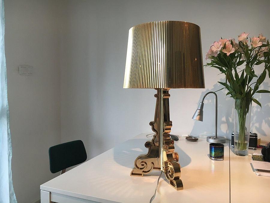 Lampa Kartell