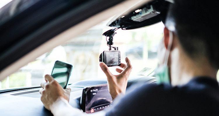 Wideorejestratory do samochodu