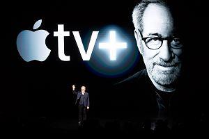 Spotyka się z pracownikiem Apple