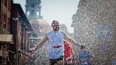 Silesia Marathon w 2012 roku