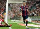 Finał Ligi Mistrzów. Leo Messi kontra Carlos Tevez. A nad nimi cień Maradony i długa historia nieporozumień