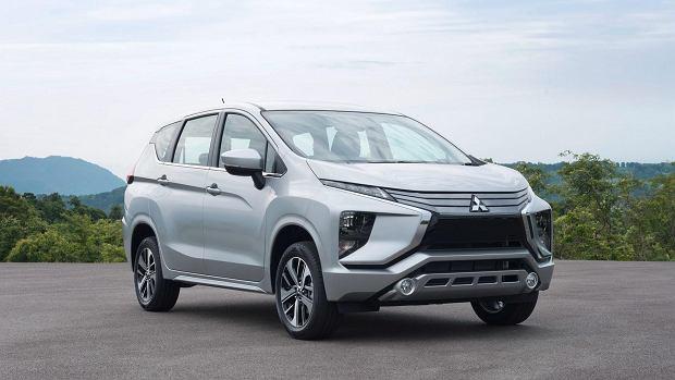 Nowy model Mitsubishi bez tajemnic. Oto Xpander