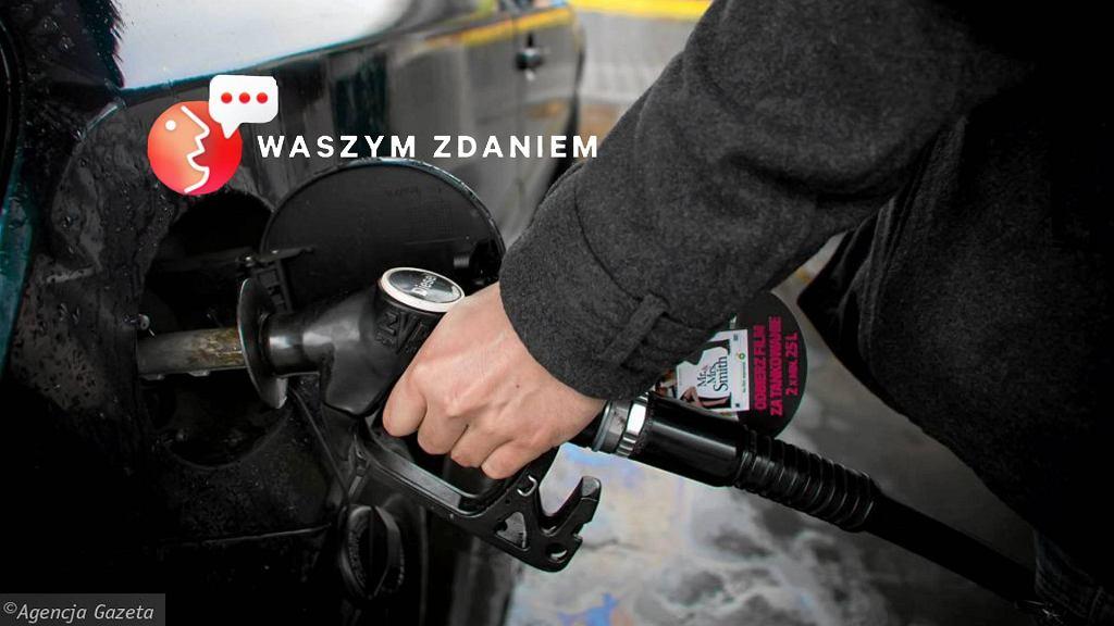 Ceny paliw w Niemczech niższe od cen w Polsce?