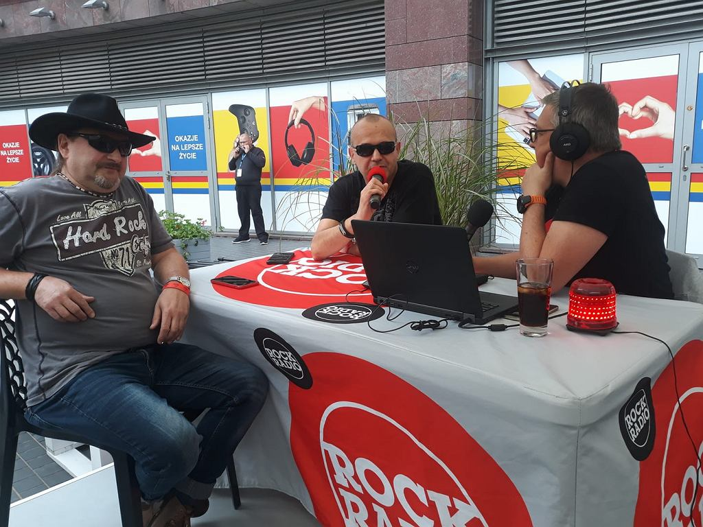 Festiwal Klasyki Rocka - Blues Station