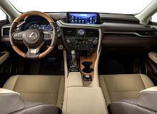 Mamy nowy cennik SUV-a Lexusa. Sprawdziliśmy, czy to dobra oferta