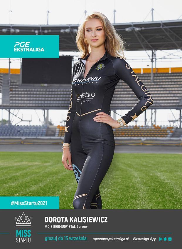 Zdjęcie numer 61 w galerii - Ruszyło głosowanie na Miss Startu PGE Ekstraligi 2021, o tytuł walczy pięć torunianek