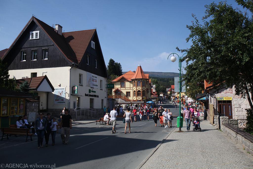 Karpacz (zdjęcie ilustracyjne)
