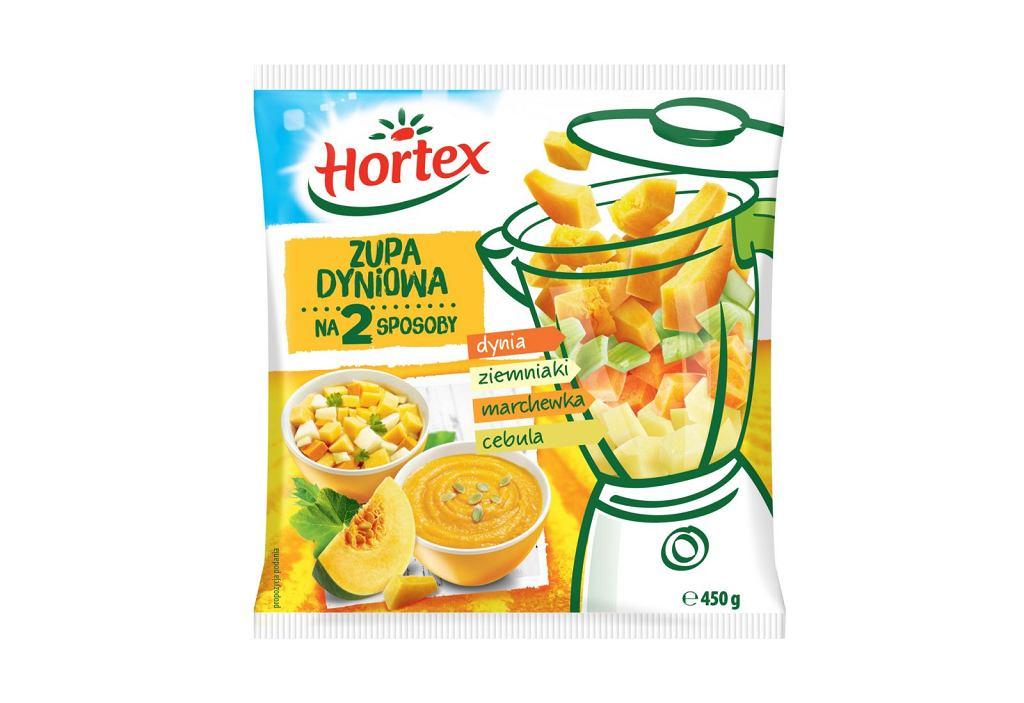 Hortex - Zupa Dyniowa
