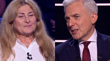 Barbara zdobyła 1000 złotych w 'Milionerach' w niecałą minutę