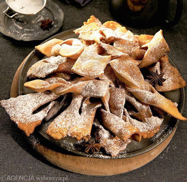 Najlepszy chrust, czyli tradycyjne faworki