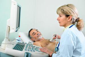 USG serca - na czym polega badanie, kiedy się je przeprowadza?