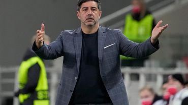 Trener Spartaka nie wytrzymał po meczu z Legią Warszawa! Frustracja