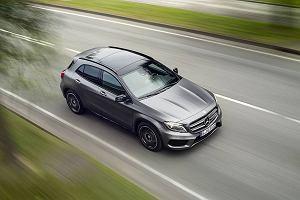 Mercedes GLA | Już od 109 900 zł